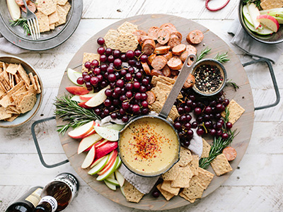 Appetizer Fun Group