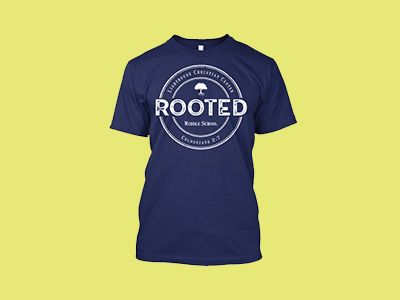 Rooted Shirts